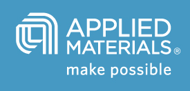 AppliedMaterials WebLogoTagline English 275wide
