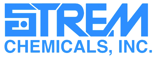 Logo Strem Chemicals Inc